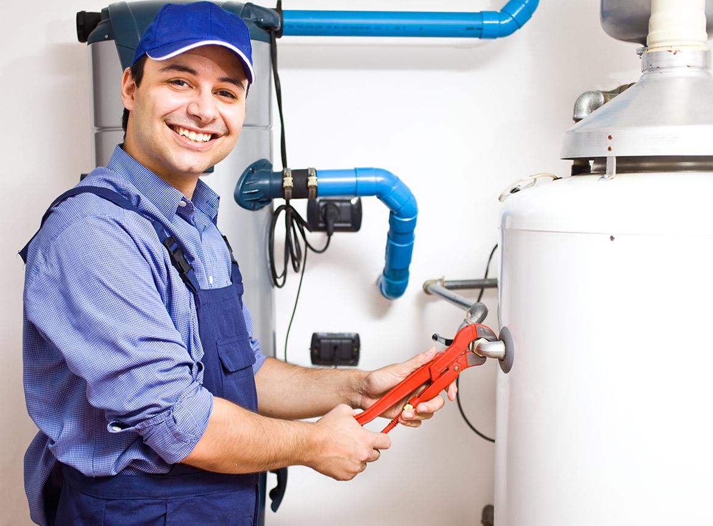 entretient et installation chauffe eau